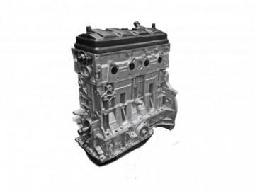 Motor PEUGEOT 106 1.4 Multipunto Aluminio - Kfx - Culata A Carter