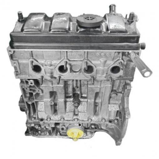Motor PEUGEOT 106 1.4 Monopunto Aluminio - Culata A Carter