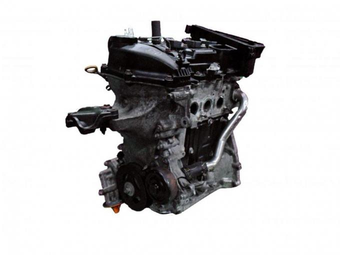 Motor PEUGEOT 107 1.0