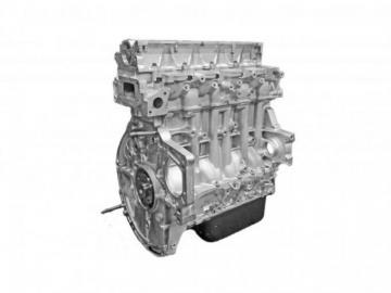 Motor PEUGEOT 107 1.4 Culata A Carter