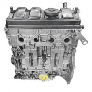 Motor PEUGEOT 206 2.0 Ew10 - Culata A Carter