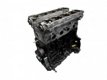 Motor PEUGEOT 206 1.6 Culata A Carter