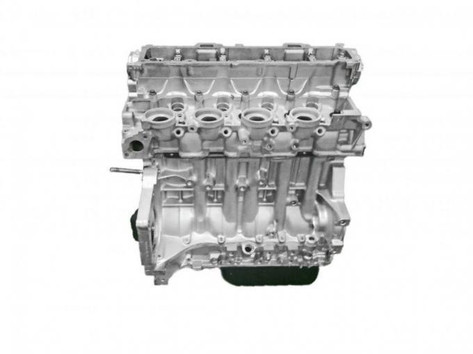 Motor PEUGEOT 206 1.4 Culata A Carter