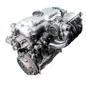 Motor PEUGEOT 206 1.4 Para Filtro Elemento - Kfw